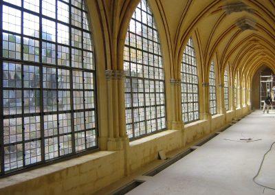 Bibliothèque Saint-Corneille à Compiègne