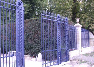Jeu de Paume du Domaine de Chantilly