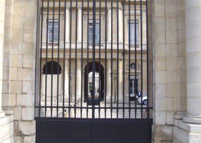 Palais Royal à Paris