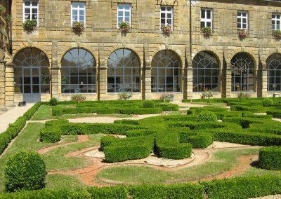 Abbaye de Mouzon